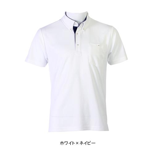 ポロシャツ ワークマン
