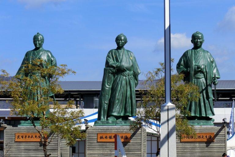 日本国史【5】明治維新の最大のポイントは律令制の復活にあった