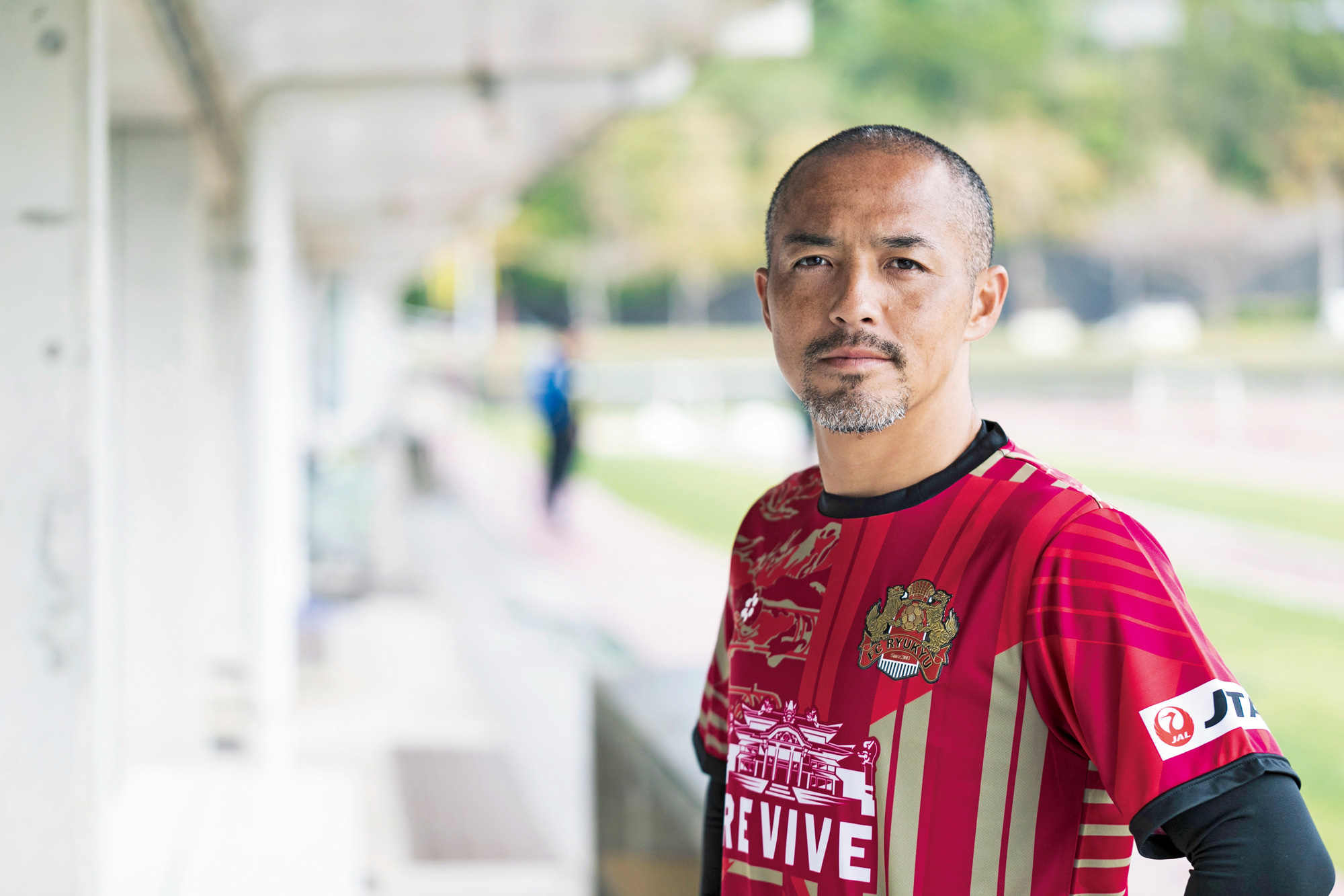 FC琉球・小野伸二「最終的に浦和を選んだのはお金じゃなくて、気持ちで ...