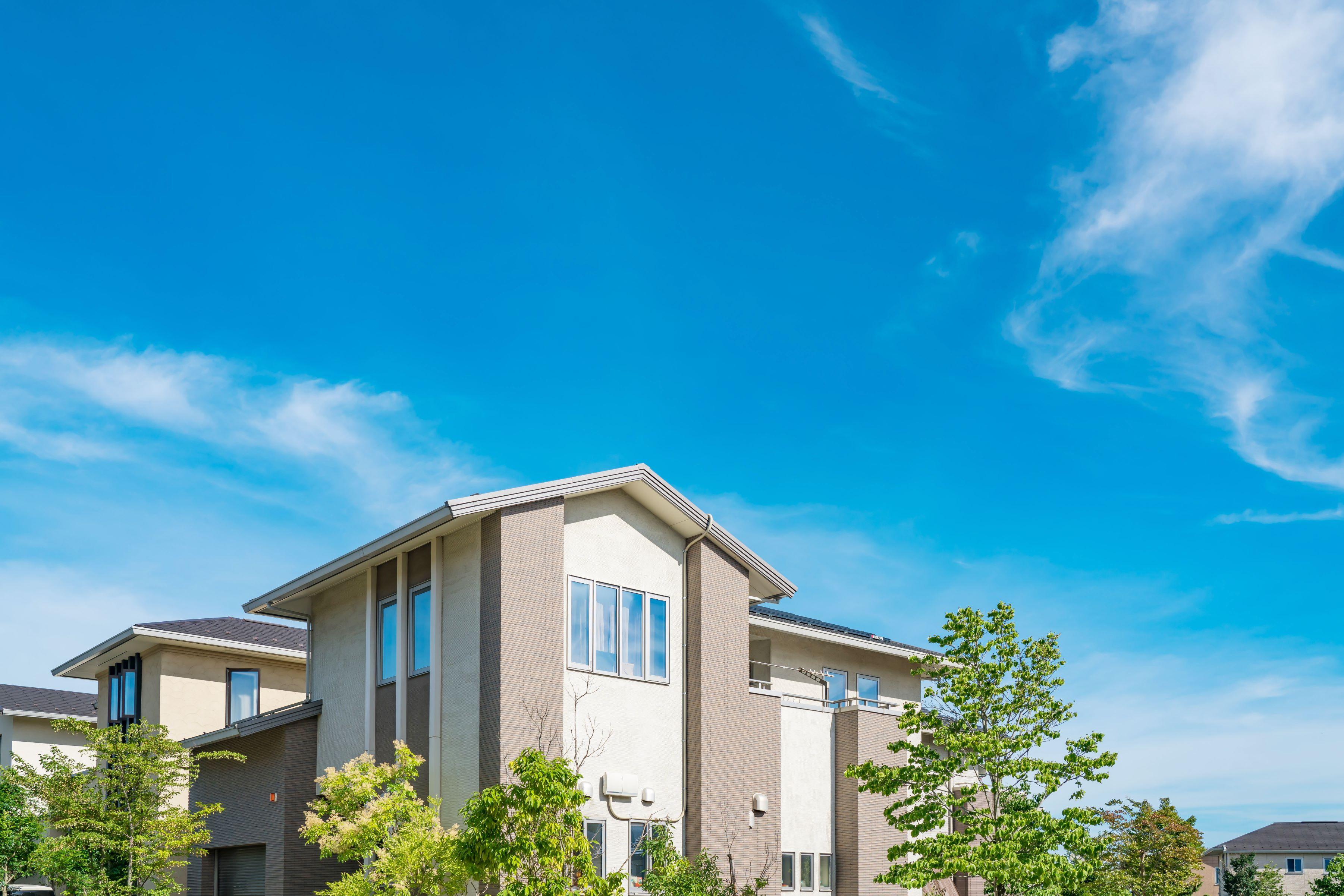コロナ禍で注目度が高まる戸建て住宅。失敗しない物件の選び方とメンテ代は?